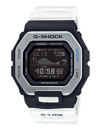 GBX100-7D G-Shock G-lide Tide watch