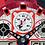 Thumbnail: GA100JK-4A G SHOCK DUO NISHIKIGOI