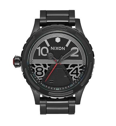 A171SW NIXON Kylo Ren Automatic