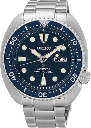SRP773K1 Seiko Prosper - Blue Turtle