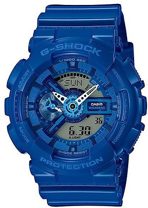 G-Shock - All Blue Duo
