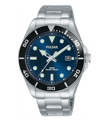 PG8289X Pulsar Mens watch