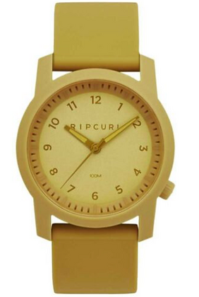 A3088-0010 RIP CURL Cambridge | Yellow
