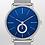 Thumbnail: SKW6230 SKAGEN Hagen Steel Mesh Watch