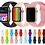 Thumbnail: Apple Silicon watch bands size:38mm/40mm or 42mm/44mm
