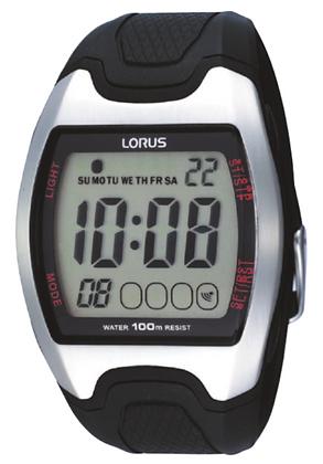 R2327CX-9 LORUS