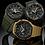 Thumbnail: GA2110SU-9ADR G SHOCK DUO YELLOW
