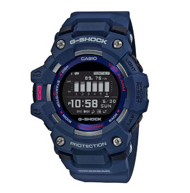 GBD100-2DR G-Shock G-Squad Blue