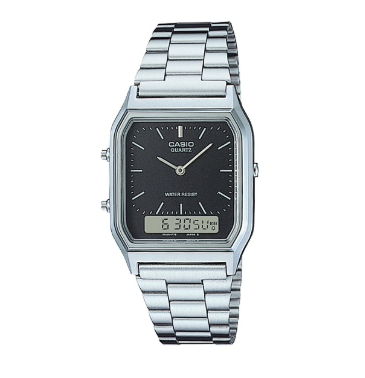 AQ-230A-1DMQ CASIO Vintage Men's