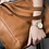 Thumbnail: ES3434 FOSSIL Jacqueline Gold-Tone Stainless Steel Watch