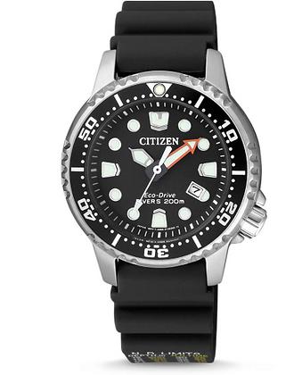 EP6050-17E - Citizen Eco Drive Ladies Diving watch
