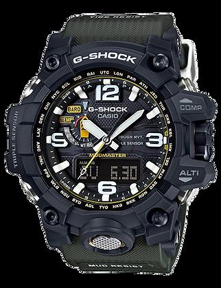 GWG1000-1A3DR G SHOCK  Mudmaster