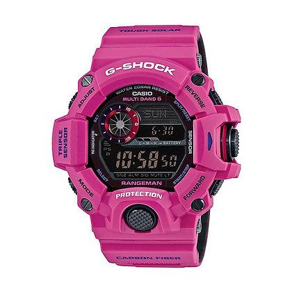 GW9400SRJ-4DR G-Shock - Limited Edition Pink Rangeman