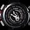 Thumbnail: GWFD1000-1DR G-Shock FrogMan Series Black Quad Sensor