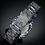 Thumbnail: GMWB5000TCF-2D G-ShockTitanium with Blue IP Camouflage