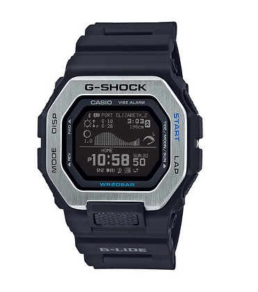 GBX100-1D G-Shock G-lide Tide watch
