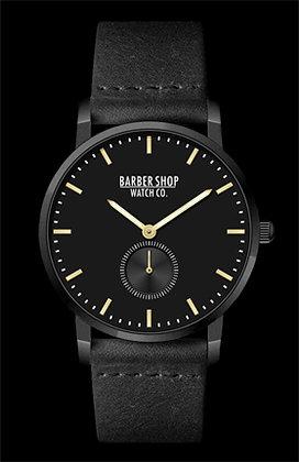 The Regent BARBER SHOP WATCH CO
