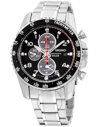 SSC271 - Seiko Sportura Solar Chronometer