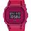 Thumbnail: DW-5600SB-4DR G-Shock Red Skeleton Series