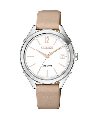 FE6141-19A Citizen Ladies Analogue Eco-drive