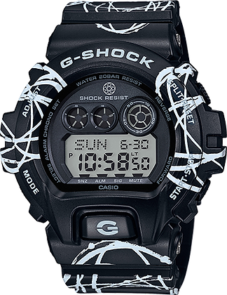 GDX6900FTR-1DR G-Shock Futura x G-Shock Atomic