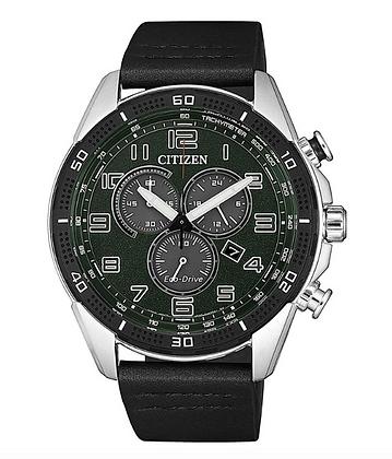 AT2441-08X Citizen Mens Chrono Eco-drive