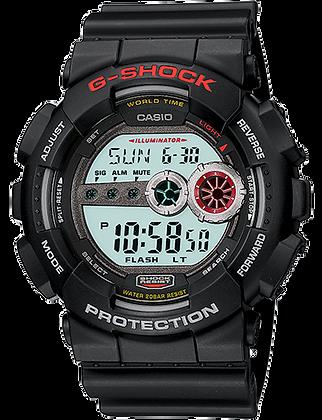 G-Shock - Black All Digital