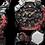 Thumbnail: GA110JOP-1A4 G-Shock X One Piece Collab watch