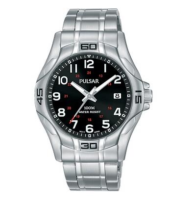PXHA61X Pulsar Workmans watch