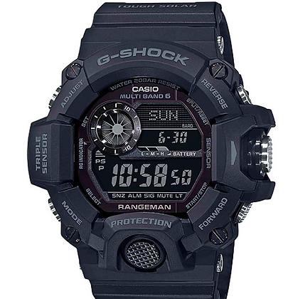 GW9400-1BDR G SHOCK RANGEMAN