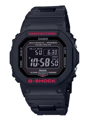 GWB5600HR-1DR G-SHOCK Retro Black Solar Bluetooth