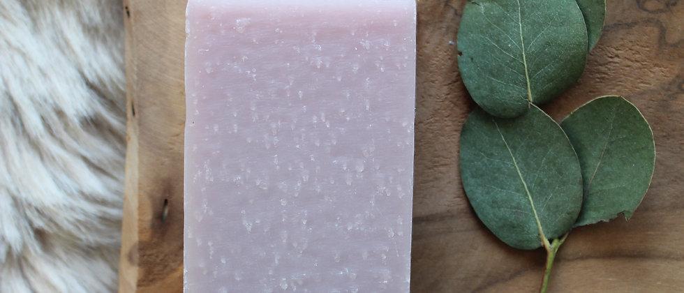 Savon Tendresse - Peau normale à sèche