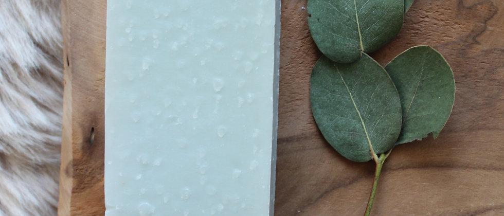 Savon Caresse - Peau mixte à grasse