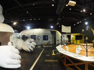Bibendum Museum