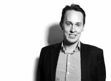 Johan Görgård ny VD för Health & Sports Nutrition Group