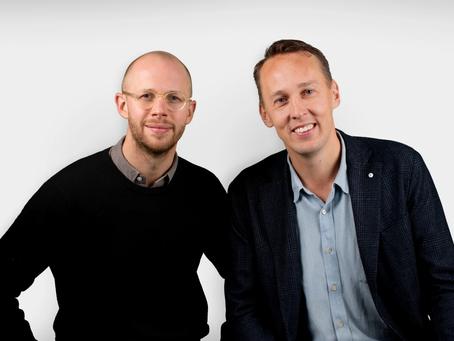 Bodystore.no lanseras i Norge