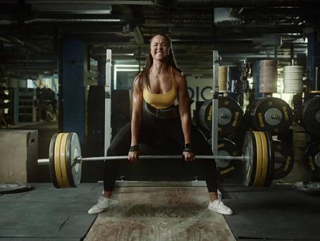 Gymgrossisten storsatsar i nordisk varumärkeskampanj