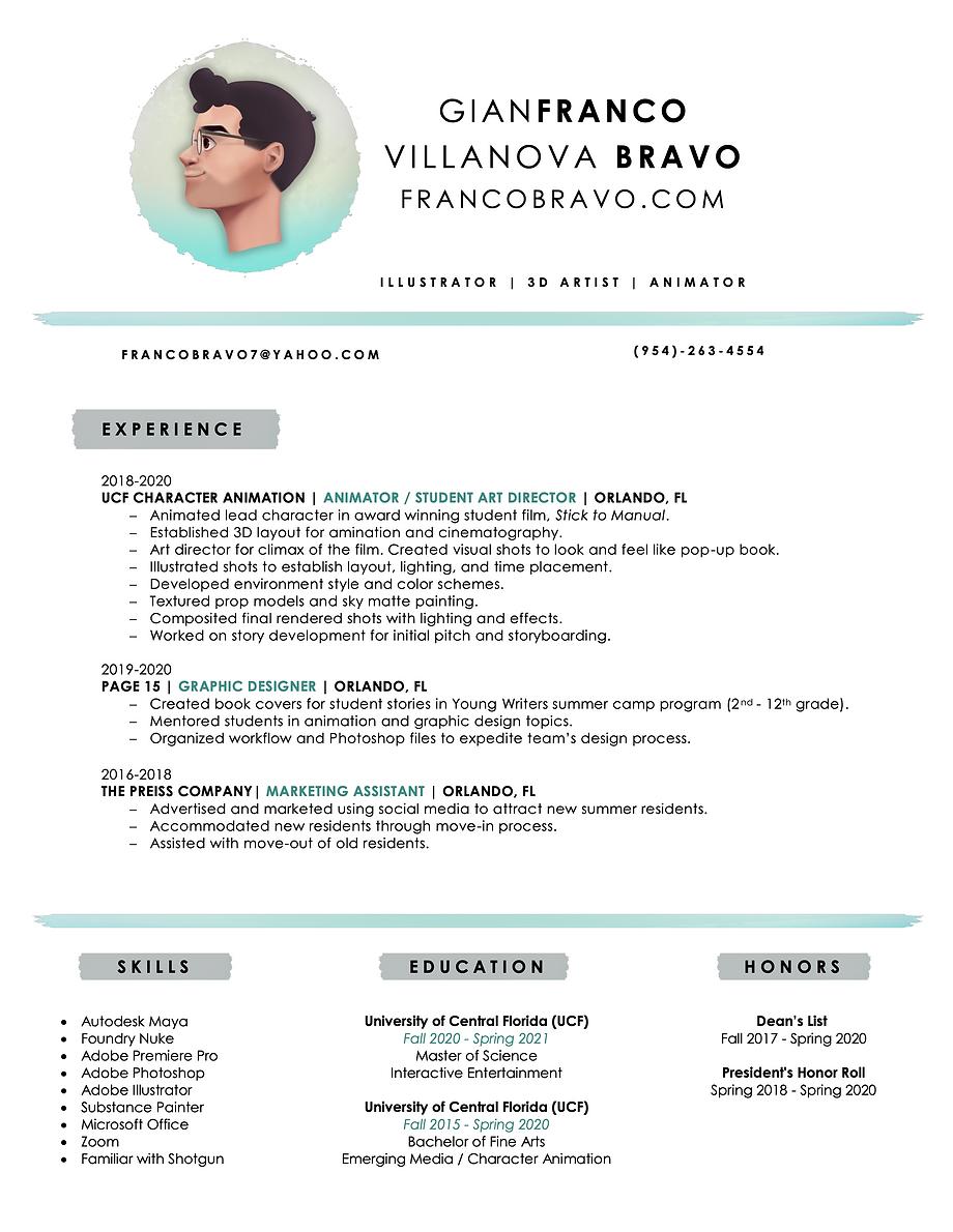Franco Resume.png