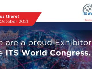 Asien-Experten für technisches Marketing beraten auf ITS World Congress in Hamburg