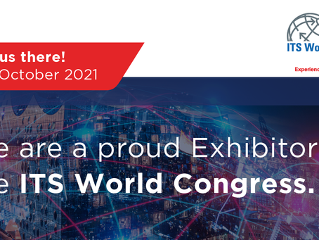 Asia experts for technical marketing advise at ITS World Congress in Hamburg