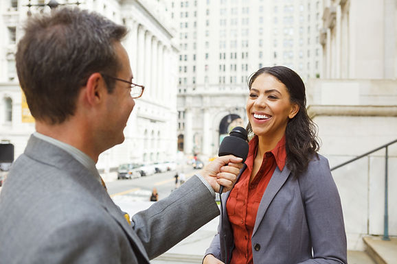 Media Relations / Medienarbeit