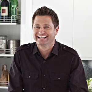 George Clark becomes brand ambassador for English Rose Kitchens