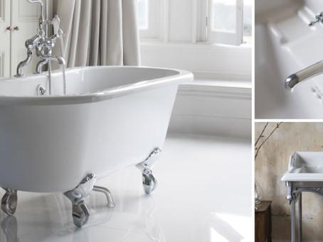 HOW TO CREATE A BLISSFUL BATHROOM