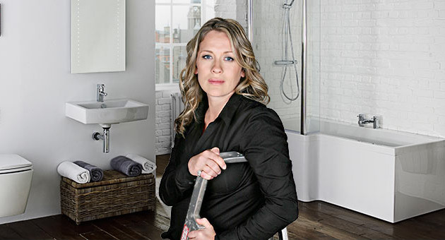 Sarah Beeny makes her favourite choices from our the current Q4 range