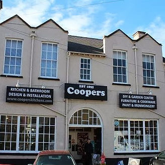 Coopers Store in Pickering