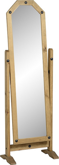 £79 - Corona Cheval Mirror