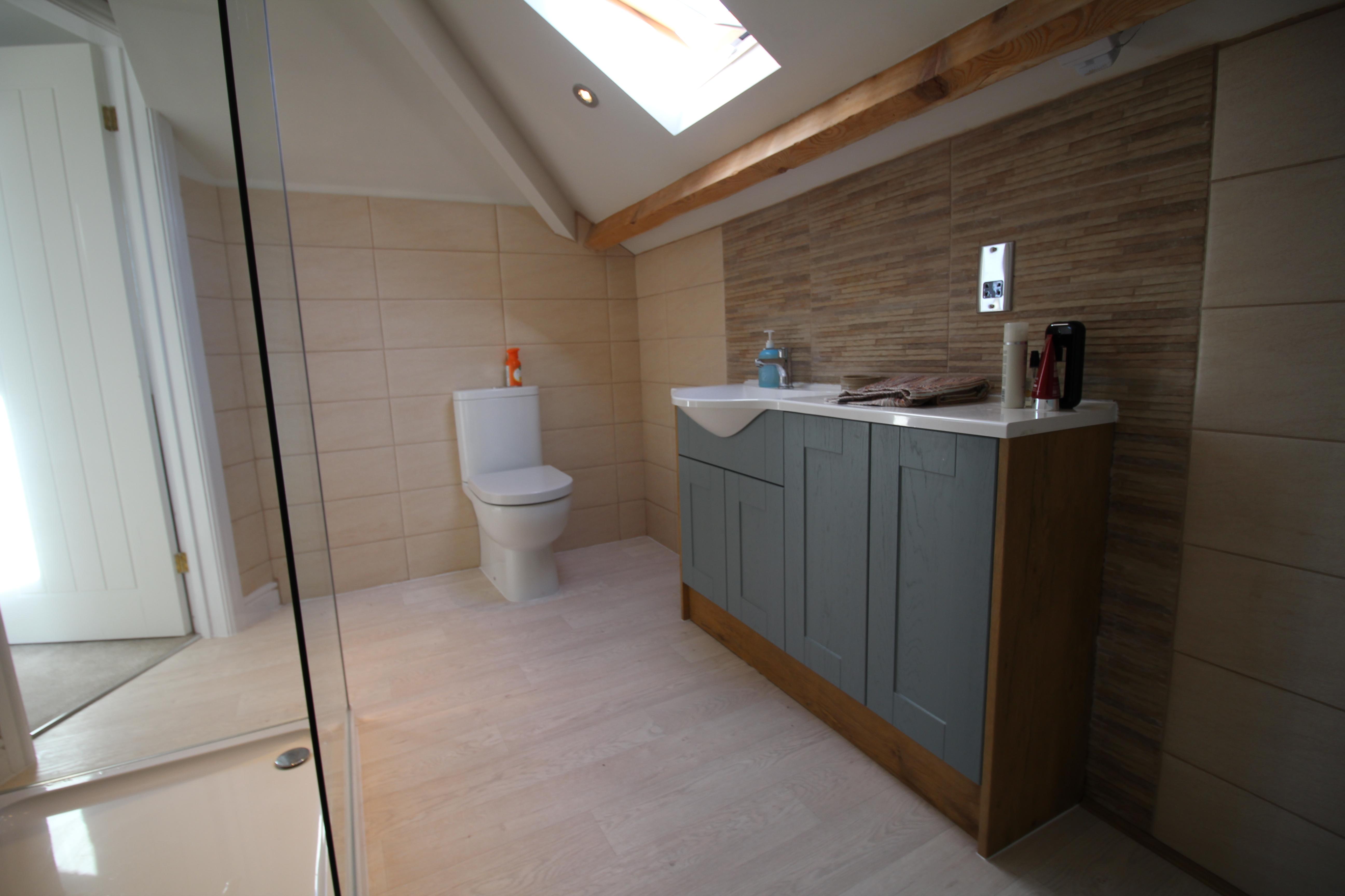 Pickering Bathroom