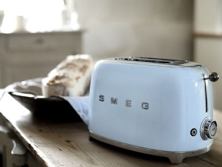 SMEG Competition winners!