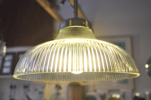 Lighting range in stock!