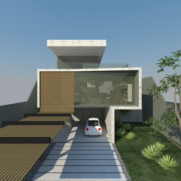 Casa Amaral